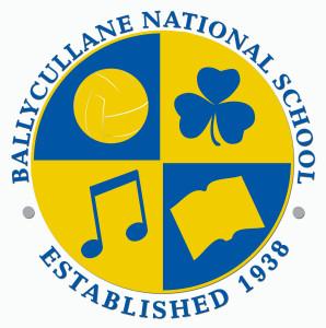 BallycullaneNS logo