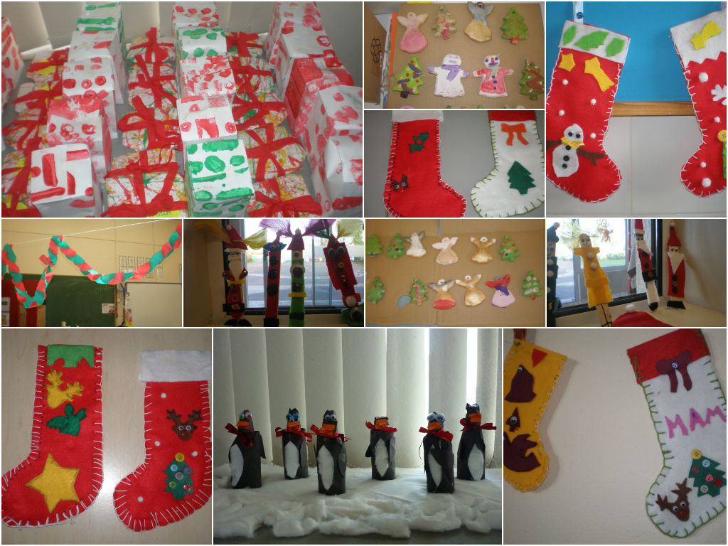 Christmas Art 2013